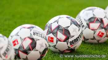 Südwestdeutscher Fußballverband vereinfacht Spielverlegungen - Süddeutsche Zeitung