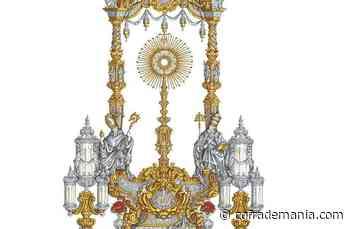 Aprobado el nuevo paso para la Custodia de San Miguel - Cofrademanía
