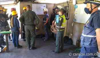 Falleció un minero atrapado en mina de carbón - Caracol Radio