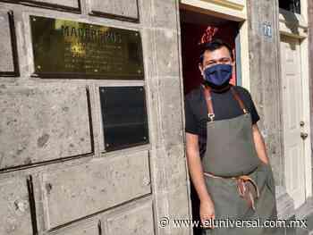 Madereros, un restaurante sin complicaciones en la San Miguel Chapultepec | El Universal - El Universal