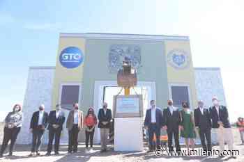 Arrancan construcción de UNAM en San Miguel de Allende - Milenio