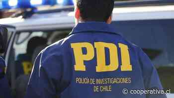 "Detective de la PDI logró frustrar ""encerrona"" en San Miguel - Cooperativa.cl"