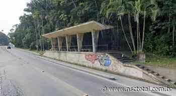 Sete espaços públicos de Blumenau serão coloridos com grafites - NSC Total