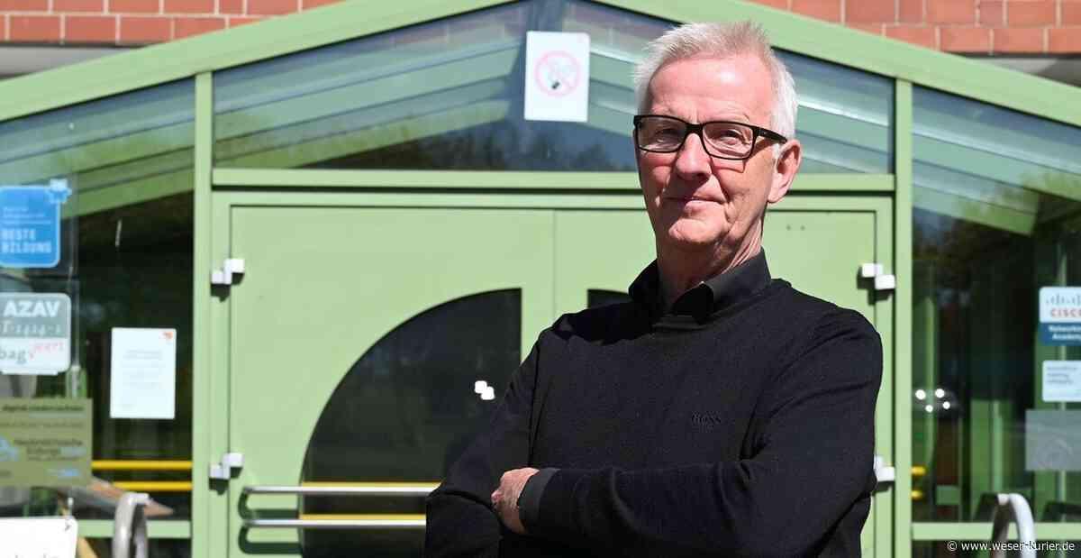 Corona an den BBS Osterholz-Scharmbeck: Schulleiter warnt vor Panik - WESER-KURIER