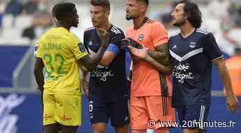 Bordeaux-Nîmes : Pourquoi Benoit Costil a raison de dire que les Girondins ne jouent plus dans la cour des grands ? - 20 Minutes