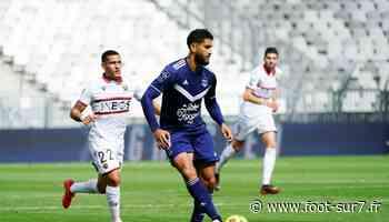 Girondins de Bordeaux Mercato : Vers un transfert de Pablo ? - Foot Sur 7