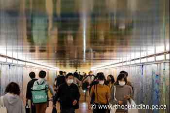 Japan mulls $95.5 billion extra budget to counter coronavirus: media - The Guardian