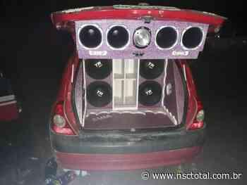Ocorrências por som alto aumentam em Blumenau apesar de lei prever multa de R$ 500 | NSC Total - NSC Total