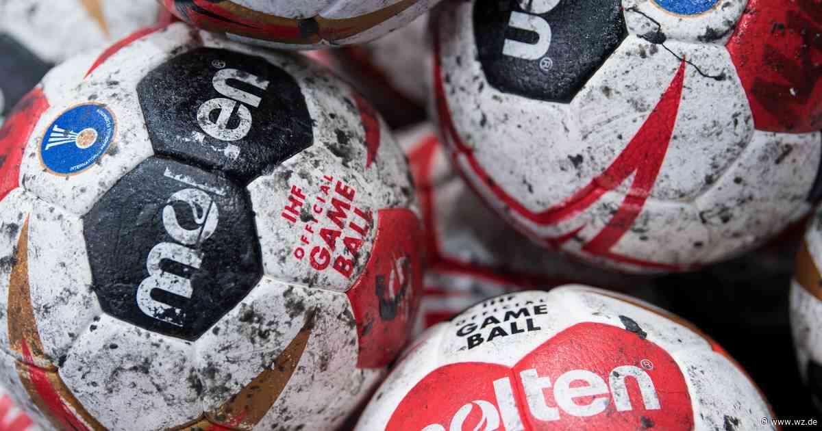 Krefeld: Handball-Spielbetrieb ausgesetzt bis zum 15. November - Westdeutsche Zeitung