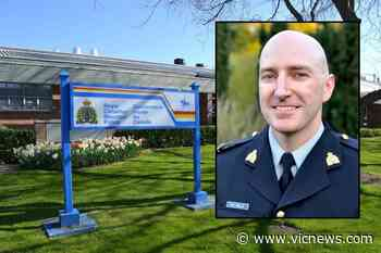 White Rock's top cop wants to bill local health authority for lengthy mental-health calls - Victoria News