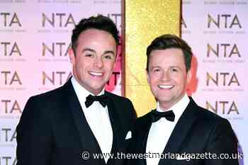 Russell Watson tipped for I'm A Celebrity… Get Me Out Of Here!