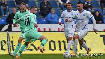 Holt Lotte gegen Schalkes U23 den dritten Heimsieg? - NOZ