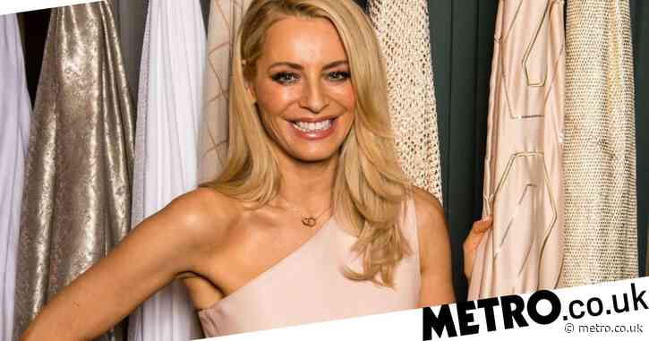Strictly host Tess Daly's real name isn't Tess – but she's never officially changed it