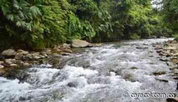 En Santa Rosa de Cabal, Risaralda, rechazan proyectos hidroeléctricos - Caracol Radio