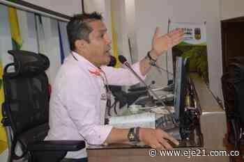 Radican proyecto de tasa Deportiva para Risaralda - Eje21