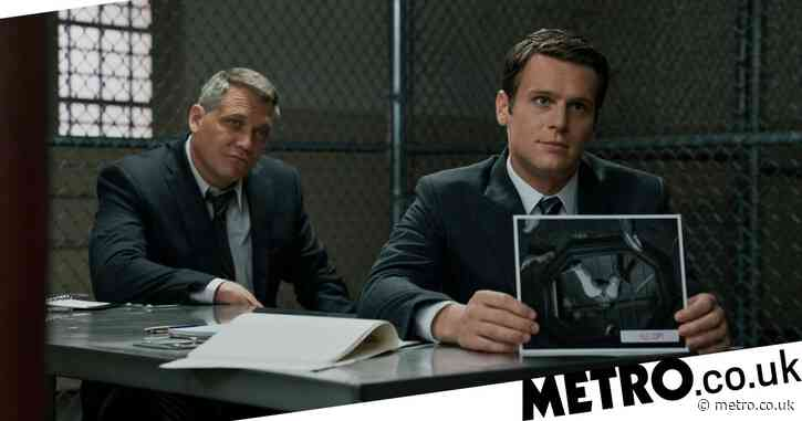 Mindhunter won't be back for season 3 as David Fincher calls Netflix show 'very expensive'
