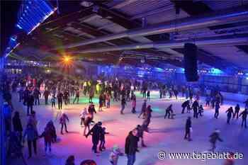 Neue Regeln in Harsefelder Eissporthalle - TAGEBLATT - Lokalnachrichten aus Harsefeld. - Tageblatt-online