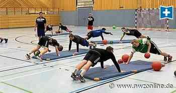 Handball-Landesklasse: Umbruch treibt Wiefelstede an - Nordwest-Zeitung