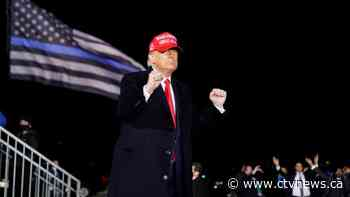 'He was warned': Former U.S. coronavirus task force aide slams Trump's handling of crisis - CTV News