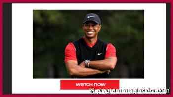 Tiger Woods Golf Live Stream on Reddit Free 2020 PGA Masters & Zozo Championship Tournament News - Programming Insider