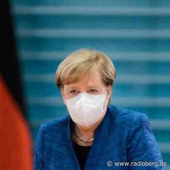 Merkel: Gebot der Stunde heißt Kontakte reduzieren - radioberg.de