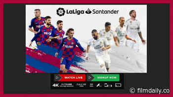 El Clasico 2020 Live Stream Free On Reddit: Barcelona vs Real Madrid Watch Guide Video - Film Daily