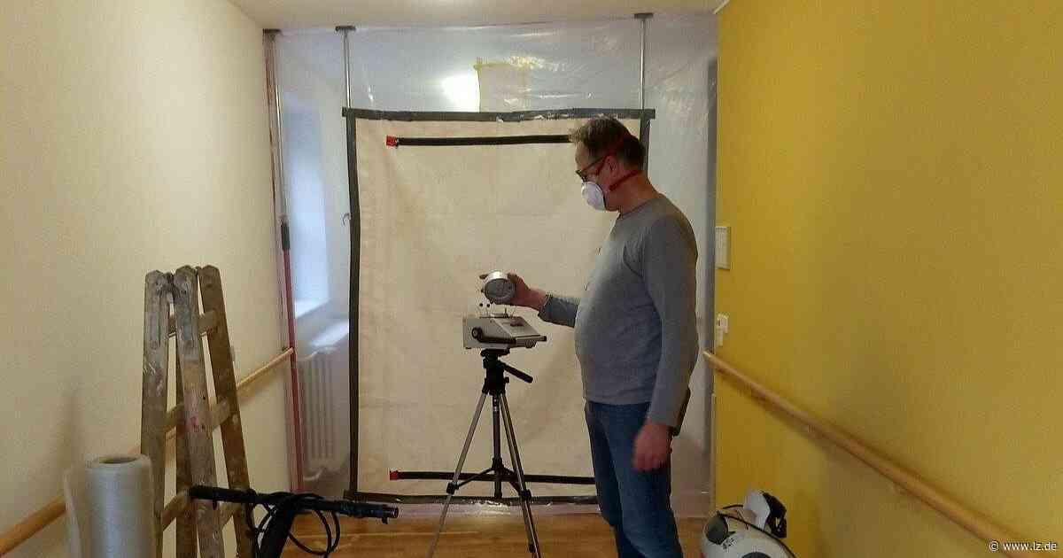 Starkregen zieht Sanierung in Seniorenheim nach sich | Lokale Nachrichten aus Detmold - Lippische Landes-Zeitung