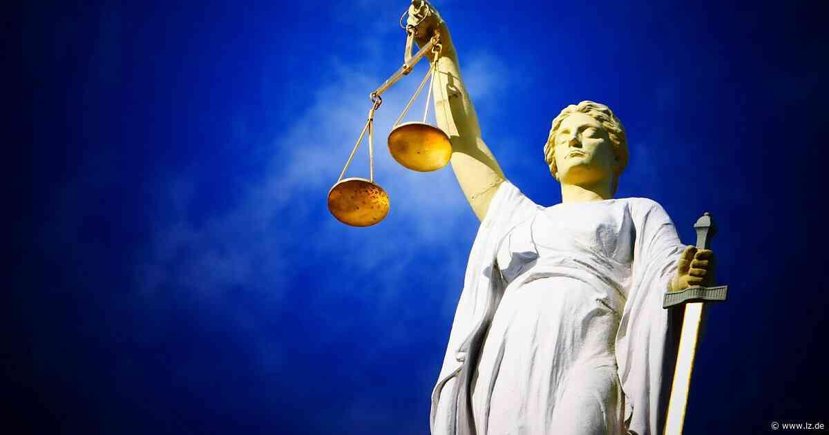 Extertaler steht wegen versuchten Totschlags vor Gericht | Lokale Nachrichten aus Detmold - Lippische Landes-Zeitung
