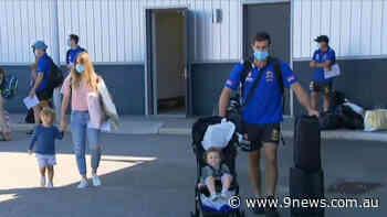Coronavirus: WA's hard border leaves state's AFL players in turmoil - 9News