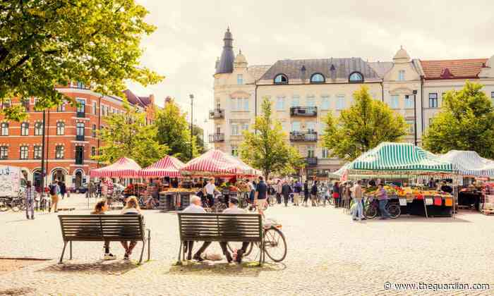 10 of the best food markets in Sweden: anyone for smoked moose meat or cloudberry doughnuts?