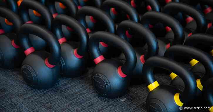 The home gym is in! Sales of fitness equipment in Utah continues at record pace
