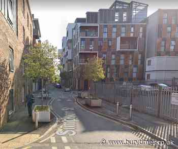 Man fined £10,000 after party with more than 50 people at flat on Simpson Street, Manchester