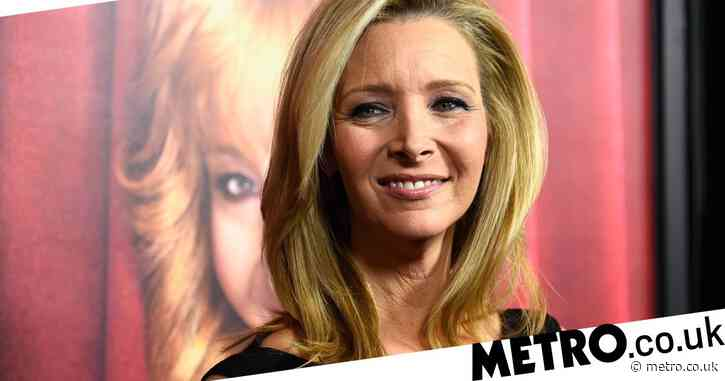 Friends star Lisa Kudrow 'hated' being a celebrity