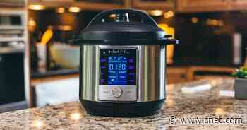 Best Instant Pots of 2020: Duo, Ultra, Lux and more models compared     - CNET