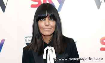 Claudia Winkleman makes rare mention of daughter for this heartfelt reason