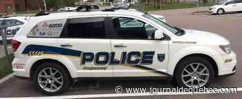 Saguenay : Trois chauffards arrêtés en une nuit