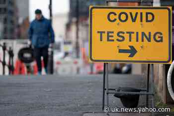 Fake coronavirus marshals stealing from homes after conning their way inside