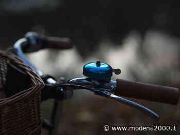Il Biciplan arriva in consiglio giovedì 29 a Formigine - Modena 2000