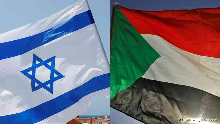US allies, rivals react to Trump-backed Sudan-Israel normalisation