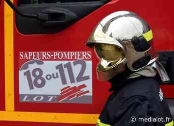 Les pompiers du Lot : Accouchement inopiné à Gramat - Medialot
