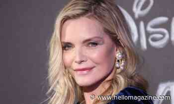 Michelle Pfeiffer's 'terrifying' before-and-after photos leave fans speechless