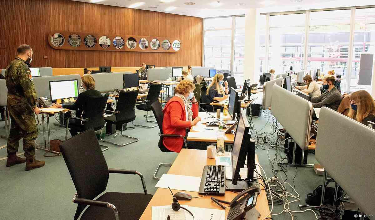 Corona: Infoquellen, Telefonnummern und Anlaufstellen - iGL Bürgerportal Bergisch Gladbach