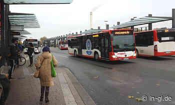 Wupsi kontrolliert Corona-Regeln schärfer und stellt auf Durchzug - iGL Bürgerportal Bergisch Gladbach