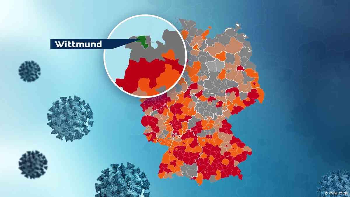 Wittmund/Ostfriesland: Kaum Corona-Infektionen - wie geht das? - RTL Online