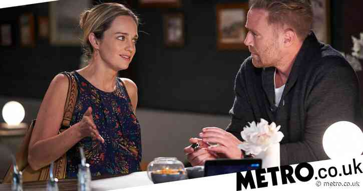 Home and Away spoilers: Tori makes a fool of herself in front of Christian