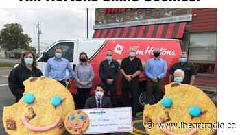 That smile cookie you bought in St. Catharines and Thorold helped raise $30,000 for FACS - Newstalk 610 CKTB (iHeartRadio)
