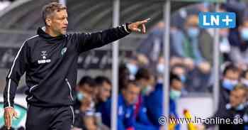 VfB Lübeck verliert völlig unnötig 2:3 gegen Halle