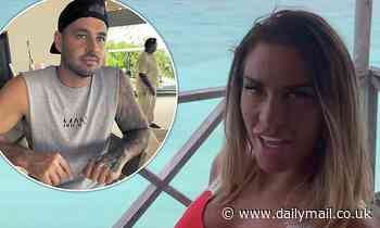 'I've said yes to everything:' Katie Price sparks engagement rumours with beau Carl Woods