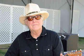 Jerry Jeff Walker Dead at 78