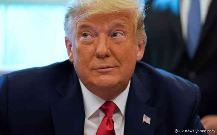 Ethiopia blasts Donald Trump remark that Egypt will 'blow up' dam